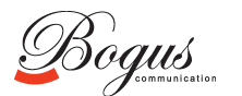 Bogus communication